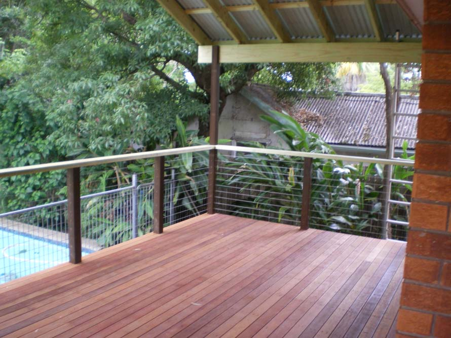 Decks and Pergolas - Decks And Pergolas Gallery » Prime Carpentry